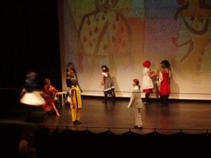 Jugend- und Kindertheater